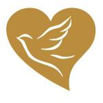 Gold nur Herz logo_happinesscreation_175mm