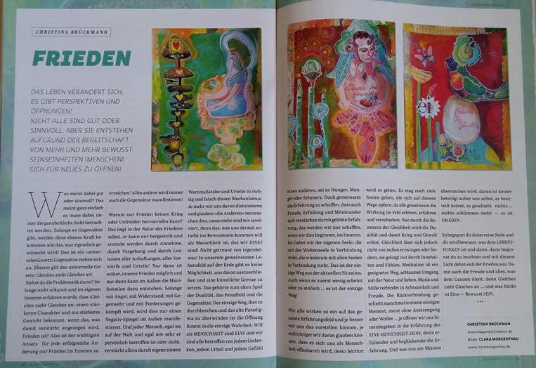 Artikel Frieden LichtfokusAusschnitt